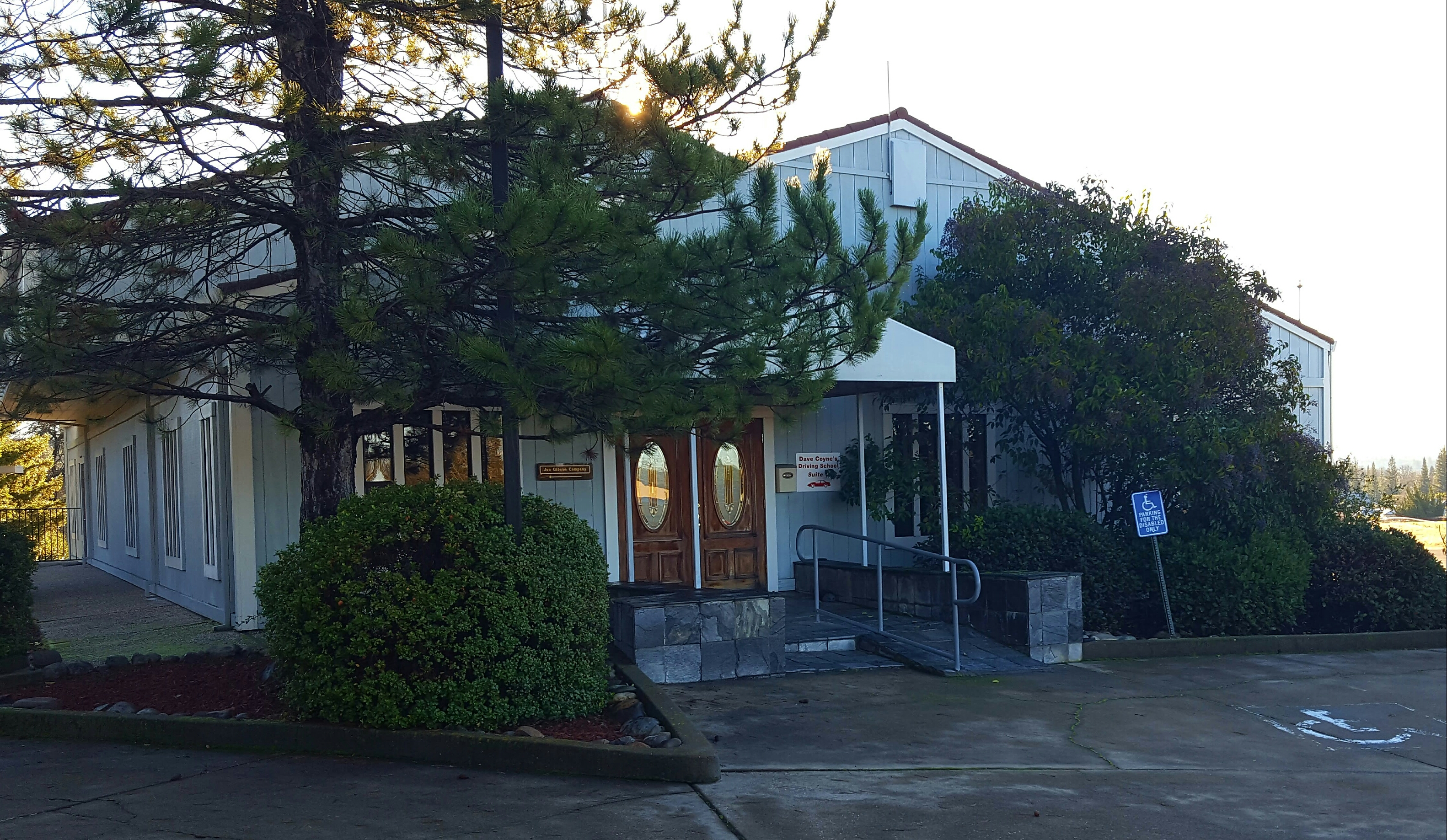 Individual Small Offices for Lease in Cameron Park